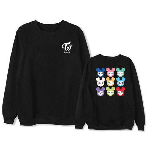 Twice Lovelys Sweater - AD48