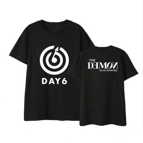 Day6 Demon Album Shirt - AD48
