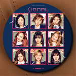 Twice Signal Pin Badges (FREE)