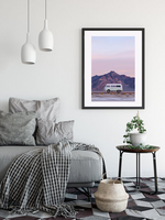 Load image into Gallery viewer, Salt Flats Volkswagen