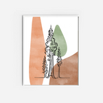Load image into Gallery viewer, Redwoods