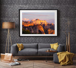 Load image into Gallery viewer, West Temple - Zion National Park