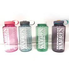 Load image into Gallery viewer, Heritage Logo Nalgene
