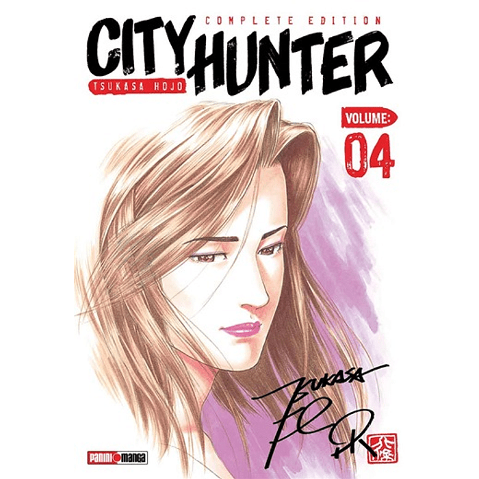 City Hunter 04