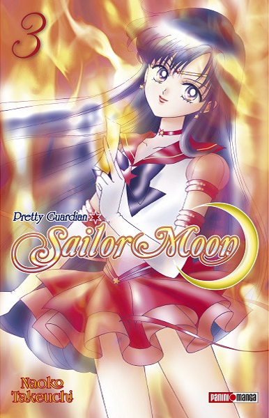 Sailor Moon 03