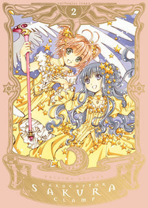 Card Captor Sakura DELUXE 02