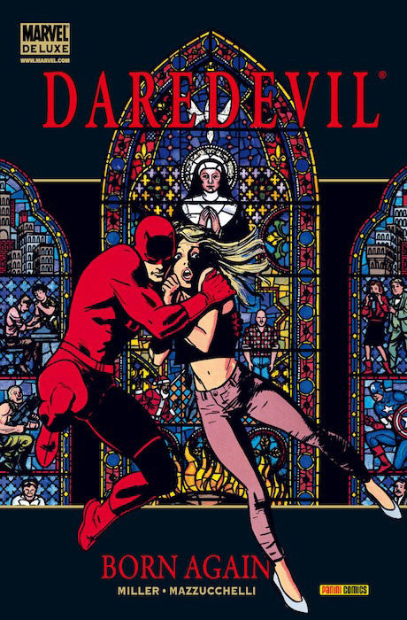 Daredevil: Born Again (Tapa dura)