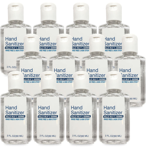 Useful Lines Hand Sanitizer