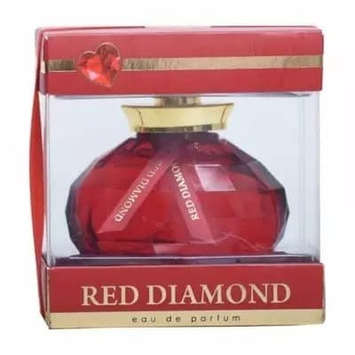 Red Diamond perfume 100ml