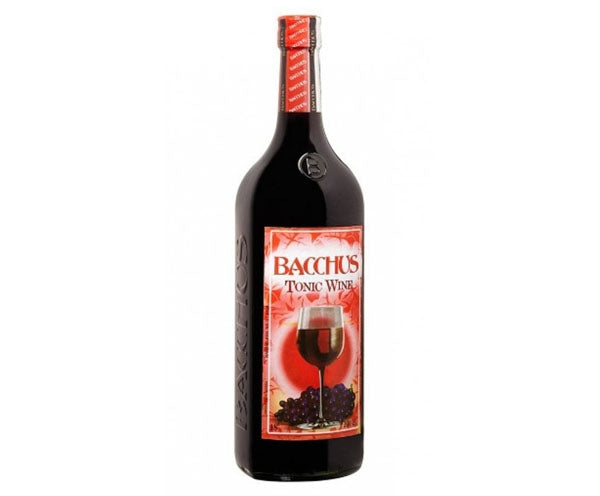 Bacchus Tonic Wine 75cl