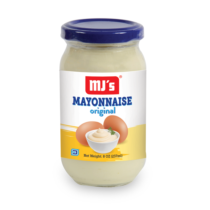 MJ's Mayonnaise