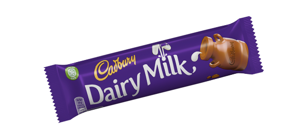 Cadbury Dairy Chocolate  45g