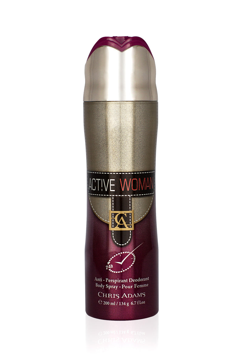 Active Woman Spray 200ml