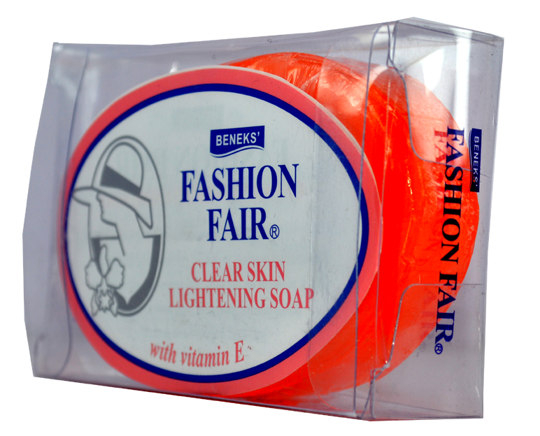 Fashion Fair Lightening Soap