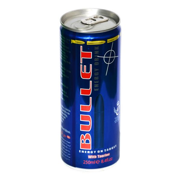 Bullet Energy Drink 250ml