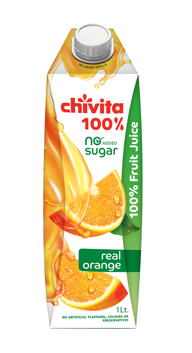 Chivita Orange 1Ltr