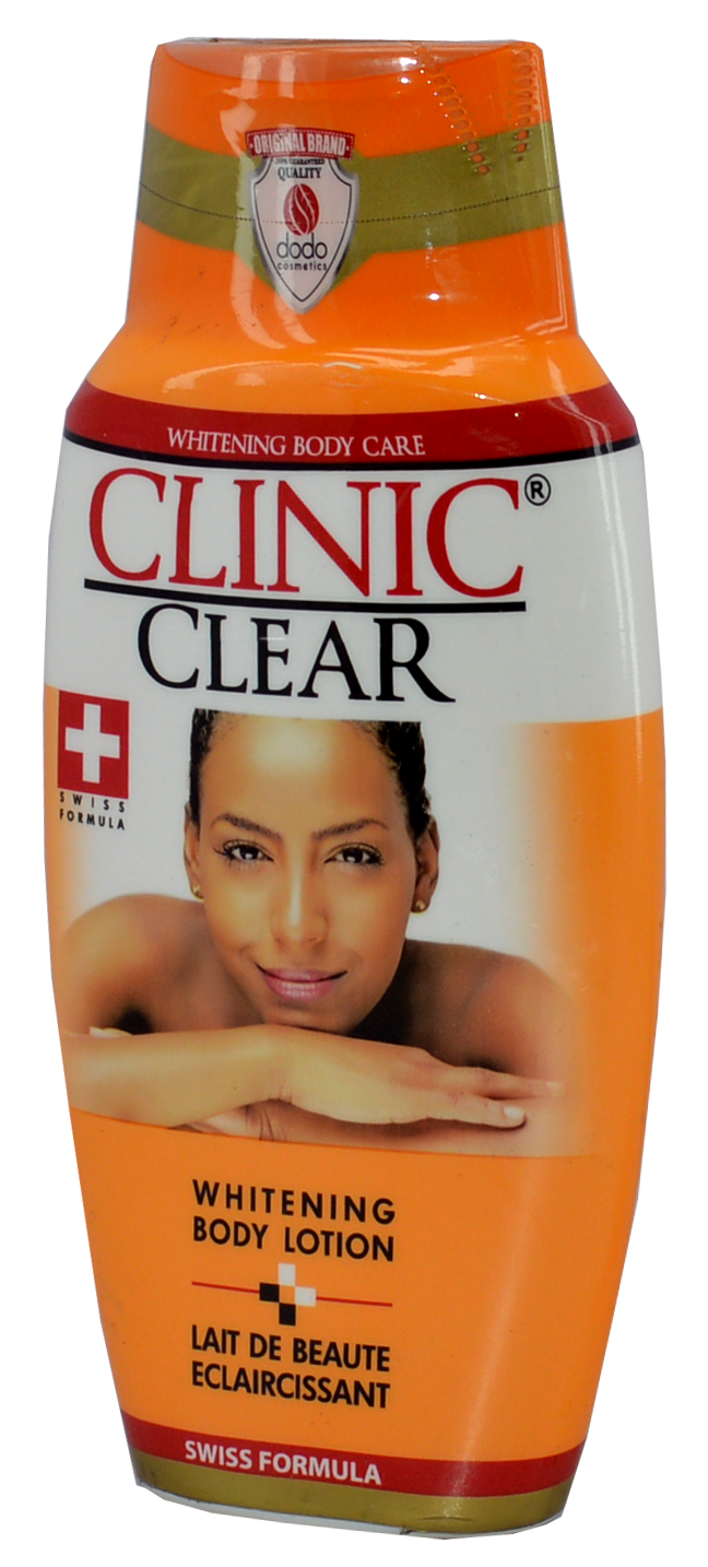 Clinic Clear Body Lotion 250ml