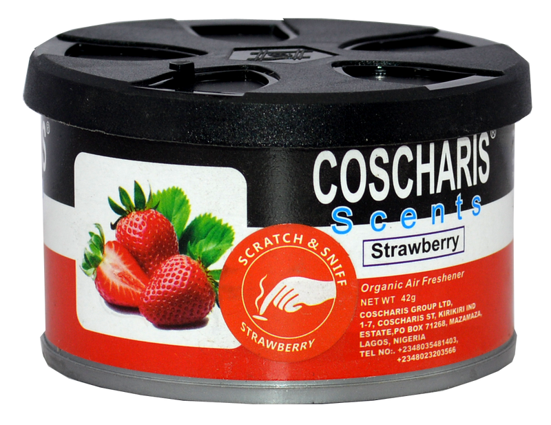 Coscharis Scents Cup 42g