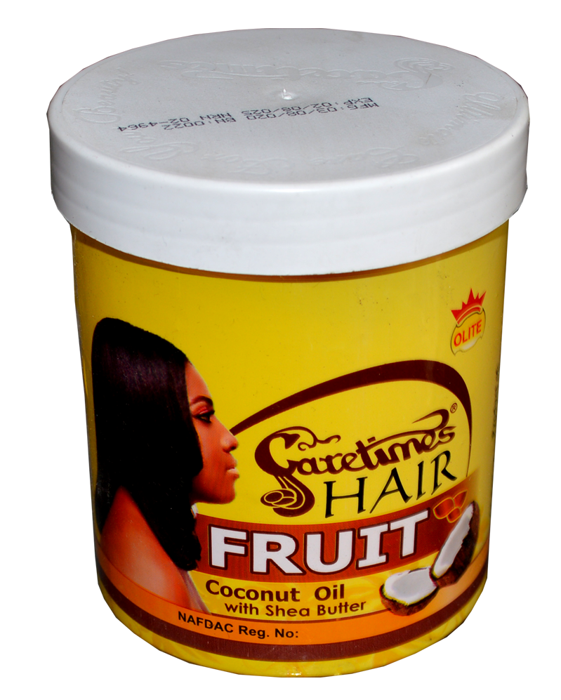 Caretimes Hair Fruits