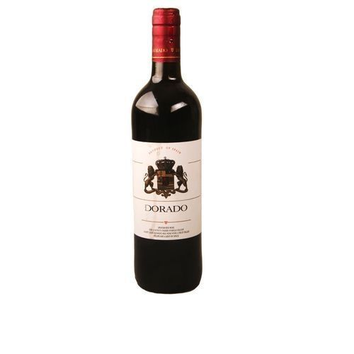 Dorado Red Wine 75cl