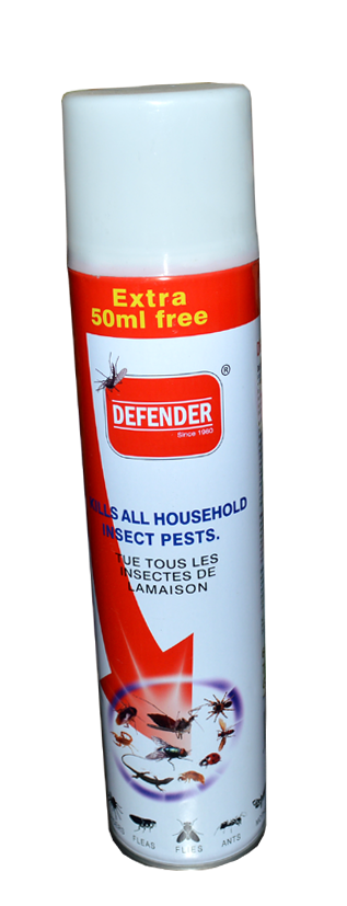 Defender Insecticide 600ml