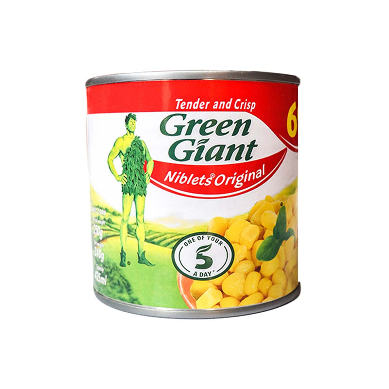Green Giant Sweet Corn Niblets