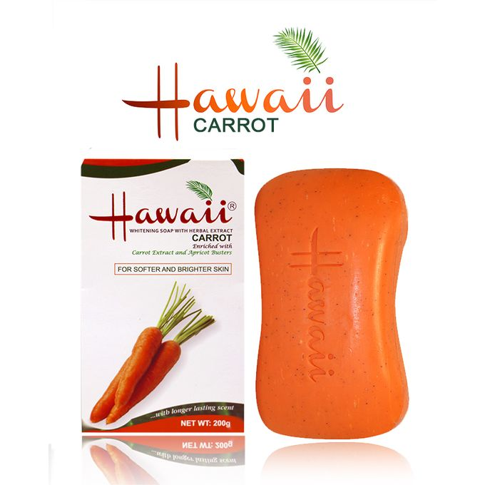 Hawaii Soap 200g