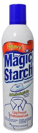 Magic Spray Starch