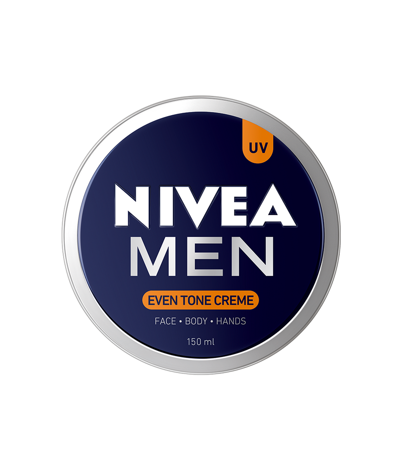 Nivea Men Even Tone Creme 150ml