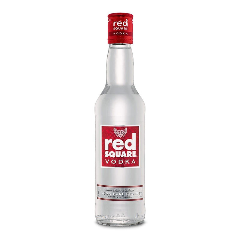 Red Square Vodka 35cl