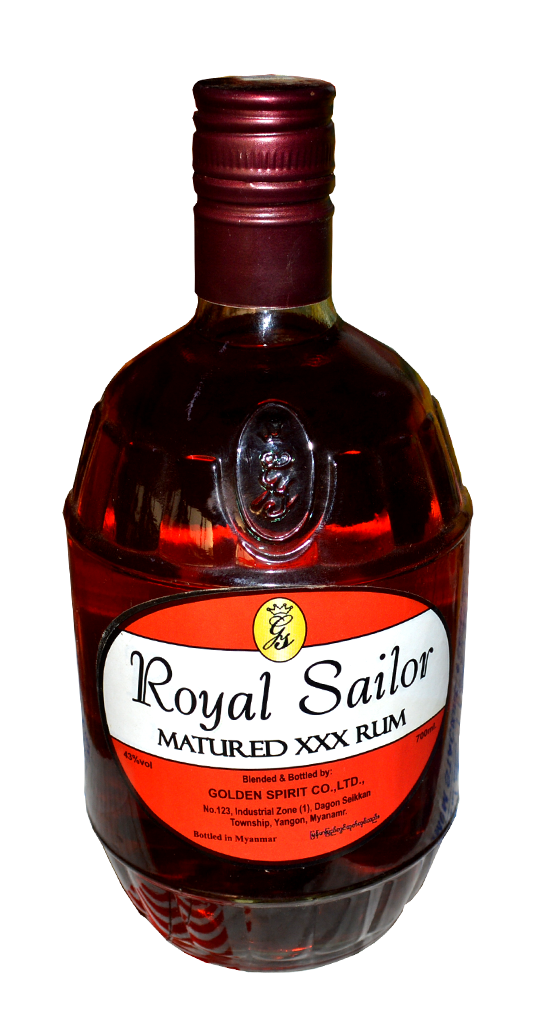 Royal Sailor Rum 700ml