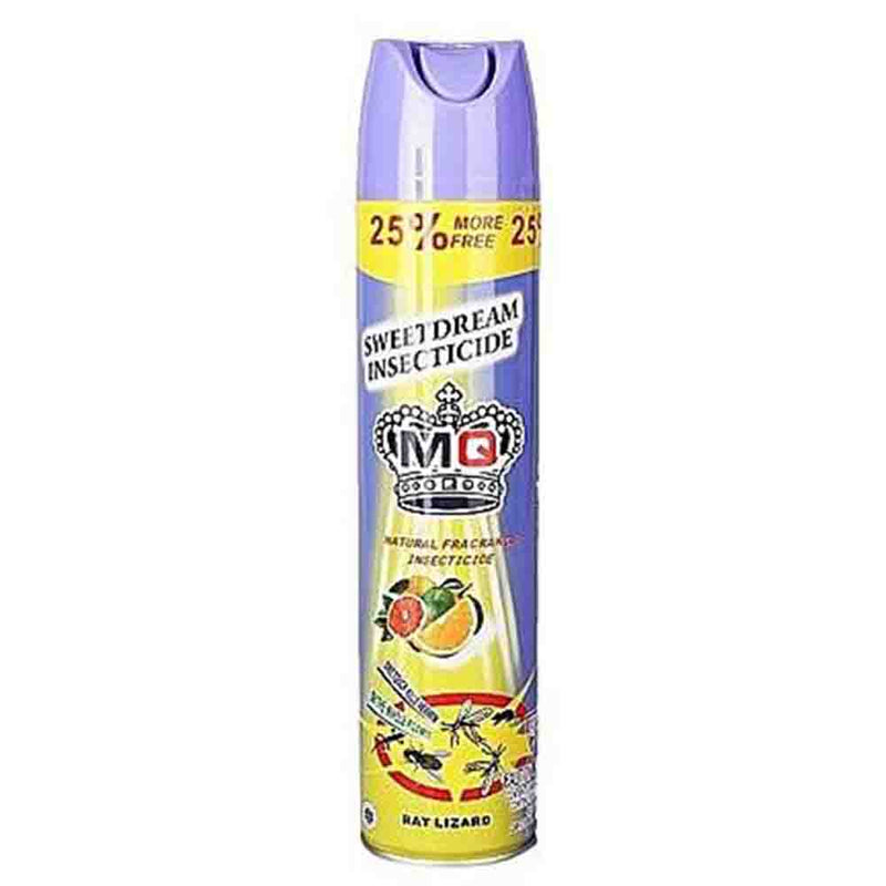 MQ Sweetdream Insecticide 600ml