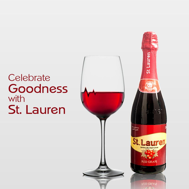 St Lauren  750ml