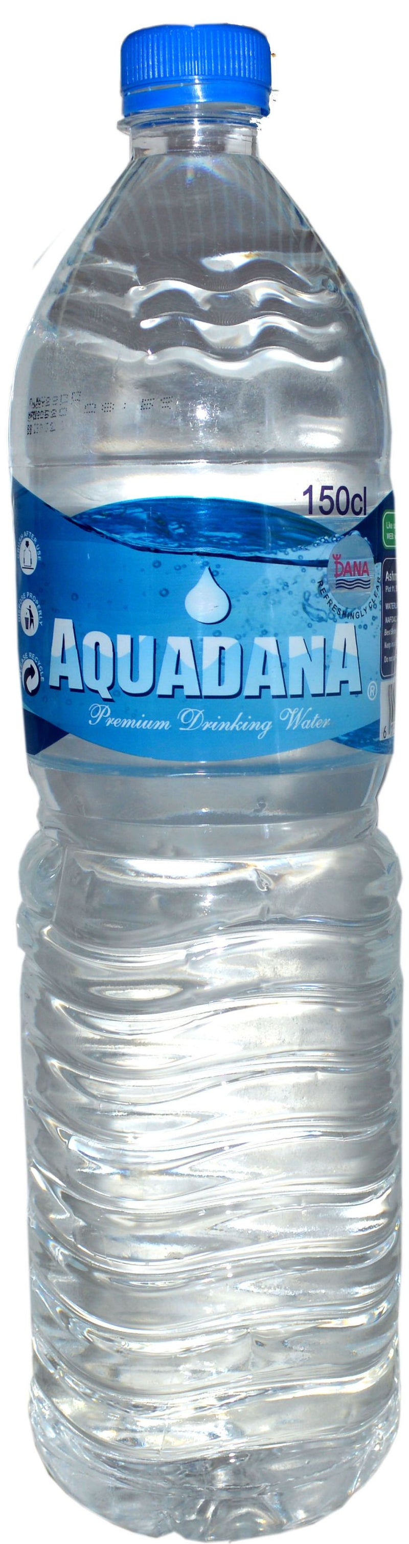 Aquadana Table Water