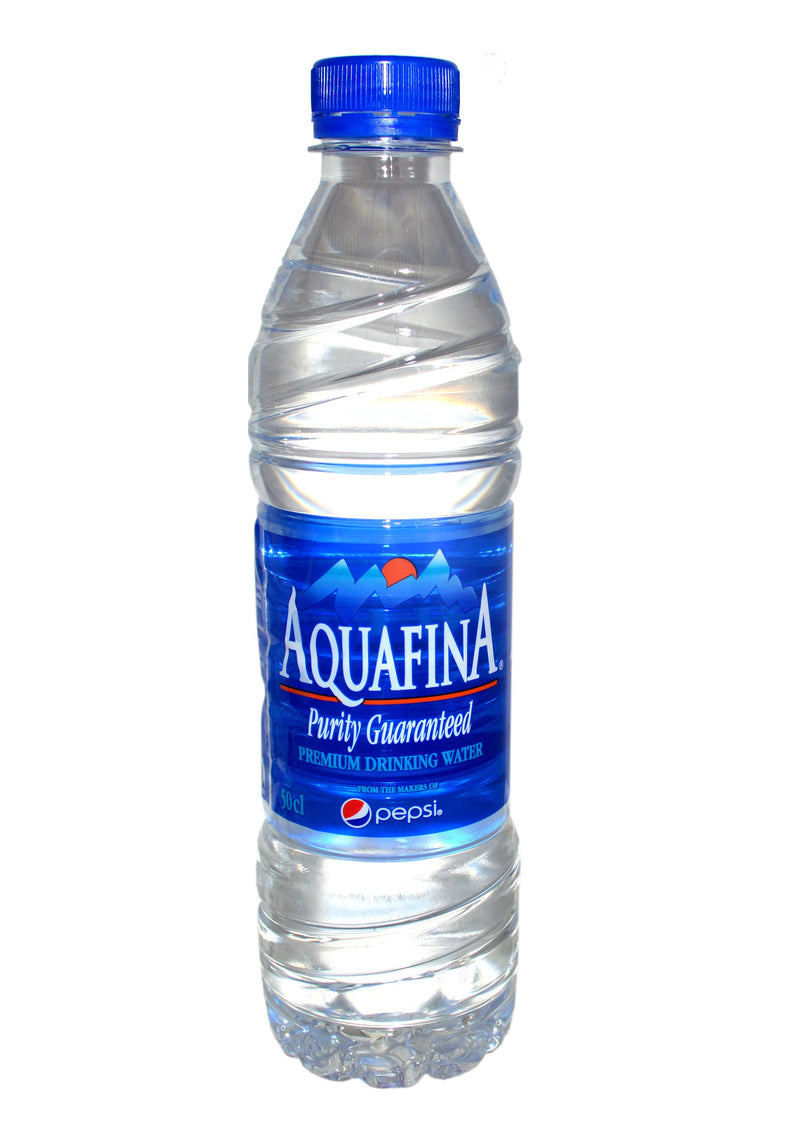 Aquafina Table Water