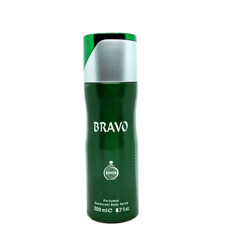Bravo Body Spray 200ml