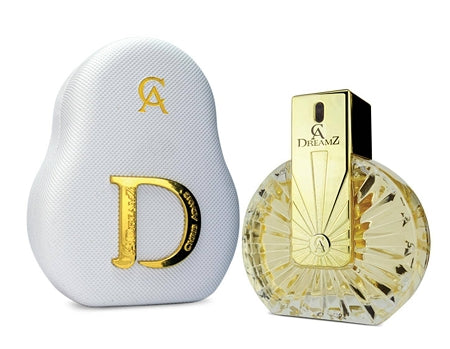 Chris Adams Dreamz Perfume For Women