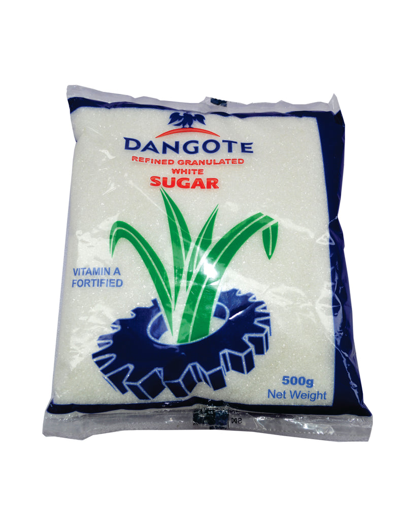 Dangote Granulated Sugar