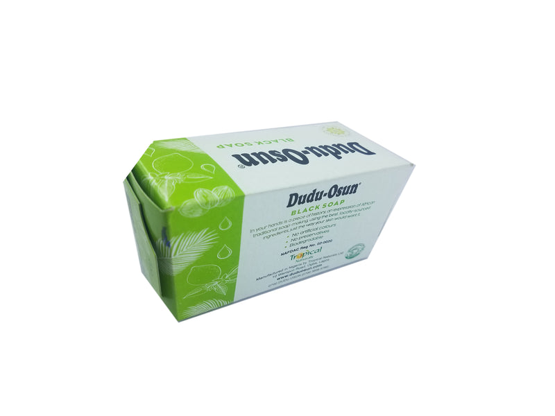 Dudu Osun Black soap 150g