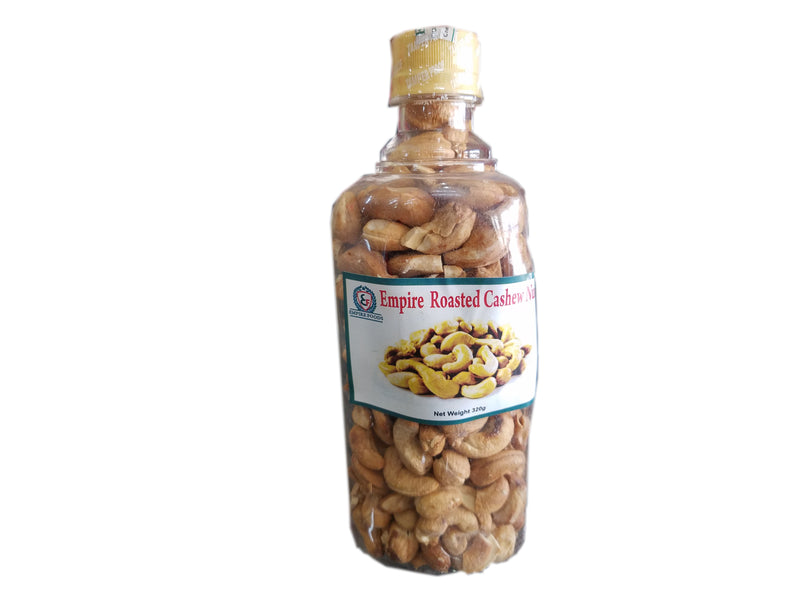 Empire Roasted Cashew Nuts 320g