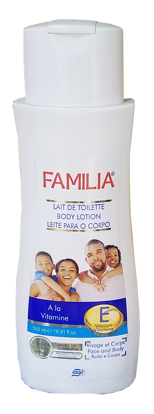 Familia Lotion 500ml