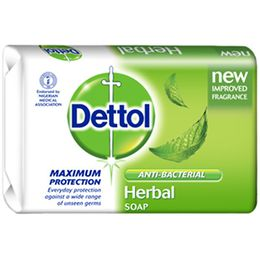 Dettol Soap Herbal