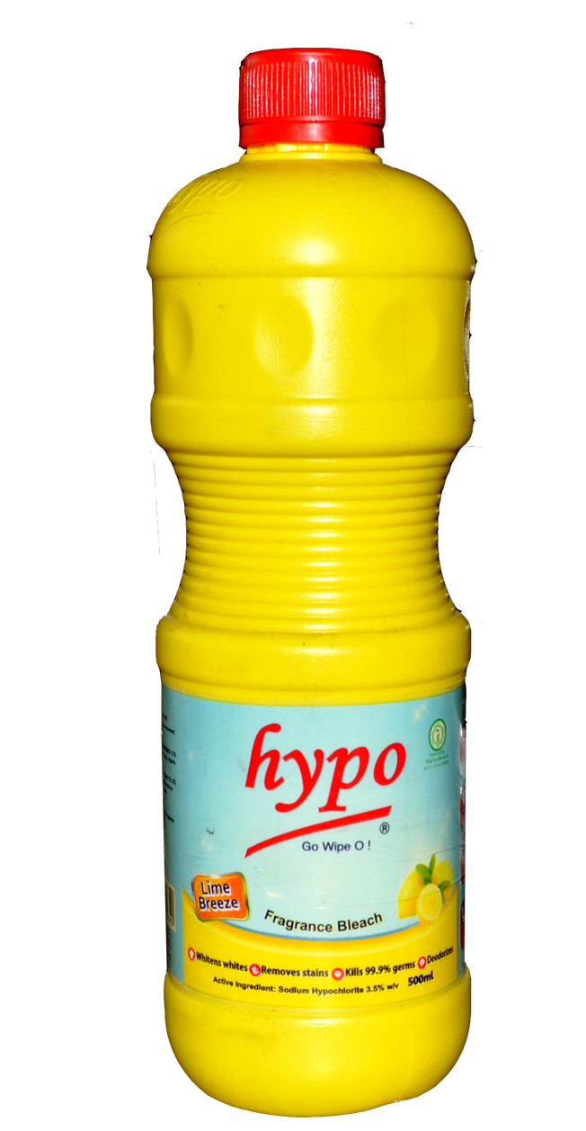 Hypo Super Bleach Lime