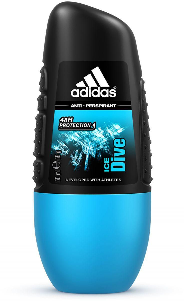 Adidas Roll-On 50ml