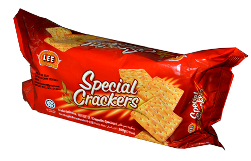 Lee Special Crackers 200g