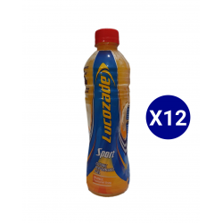Lucozade sport Lemon 500ml PET