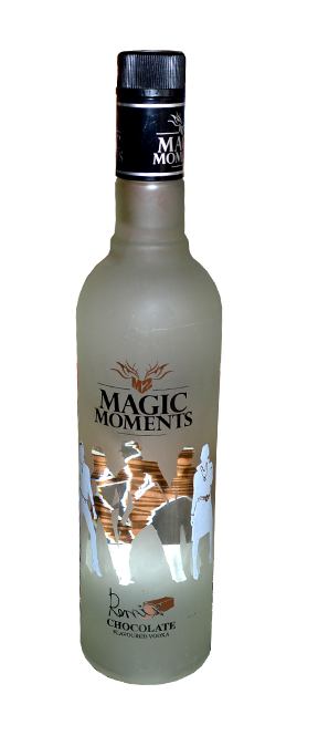 Magic Moments 75cl