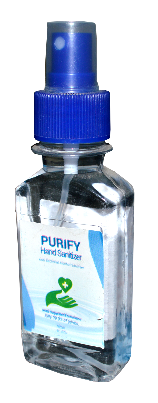 Purify Hand Sanitizer 100ml