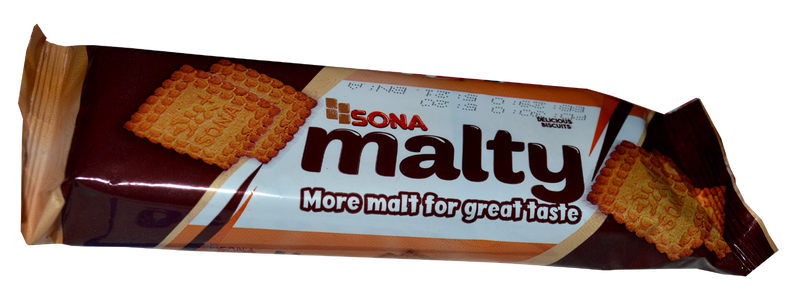 Sona Malty Biscuits 45g