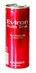 Eviron Health Drink